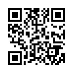 QRコード モバイルサイト用